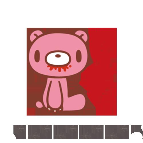 Gloomy Bear
